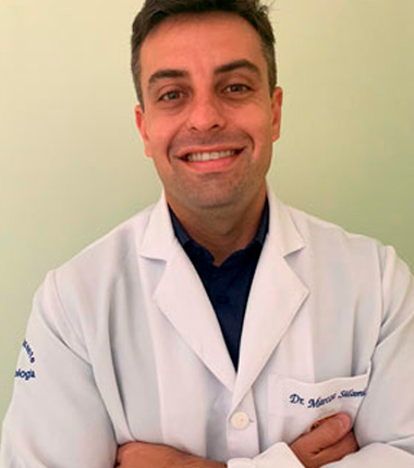 Dr. Marcos Silami