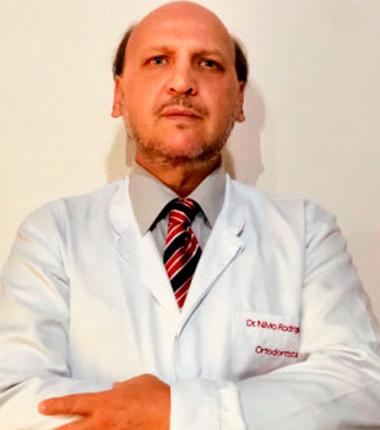 Dr. Nilvio R. da Silva